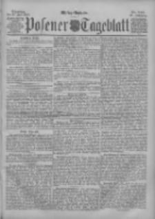 Posener Tageblatt 1897.07.27 Jg.36 Nr345