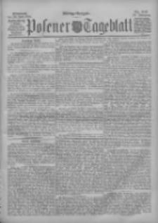 Posener Tageblatt 1897.07.28 Jg.36 Nr347