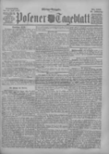 Posener Tageblatt 1897.07.29 Jg.36 Nr349