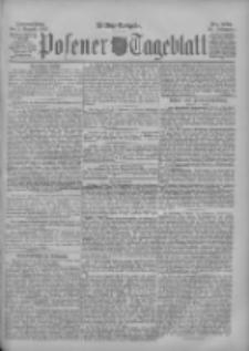 Posener Tageblatt 1897.08.05 Jg.36 Nr361