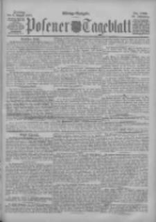 Posener Tageblatt 1897.08.06 Jg.36 Nr363