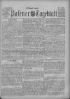 Posener Tageblatt 1897.08.07 Jg.36 Nr365