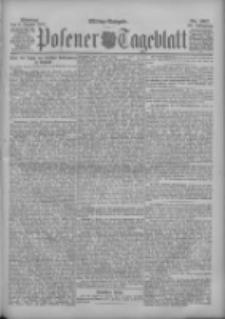 Posener Tageblatt 1897.08.09 Jg.36 Nr367
