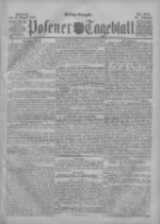 Posener Tageblatt 1897.08.16 Jg.36 Nr379