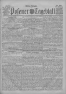 Posener Tageblatt 1897.08.20 Jg.36 Nr387