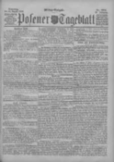 Posener Tageblatt 1897.08.24 Jg.36 Nr393