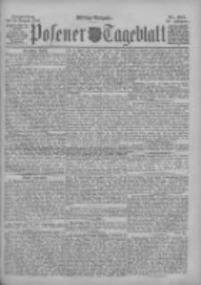 Posener Tageblatt 1897.08.26 Jg.36 Nr397