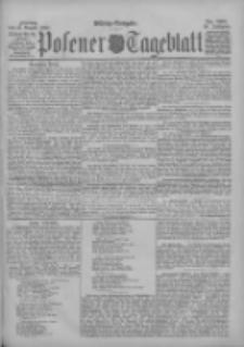 Posener Tageblatt 1897.08.27 Jg.36 Nr399