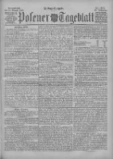 Posener Tageblatt 1897.08.28 Jg.36 Nr401