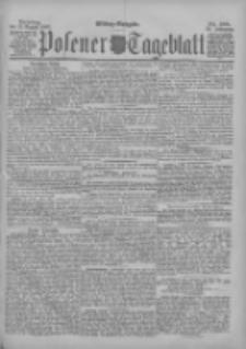 Posener Tageblatt 1897.08.31 Jg.36 Nr405