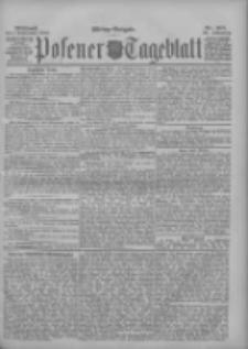 Posener Tageblatt 1897.09.01 Jg.36 Nr407