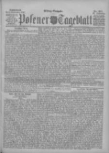 Posener Tageblatt 1897.09.04 Jg.36 Nr413