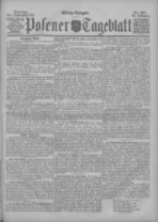 Posener Tageblatt 1897.09.07 Jg.36 Nr417