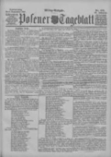 Posener Tageblatt 1897.09.09 Jg.36 Nr421