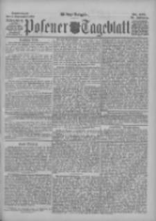 Posener Tageblatt 1897.09.11 Jg.36 Nr425