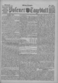 Posener Tageblatt 1897.09.15 Jg.36 Nr431