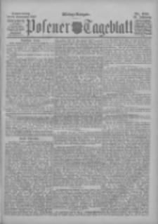 Posener Tageblatt 1897.09.16 Jg.36 Nr433