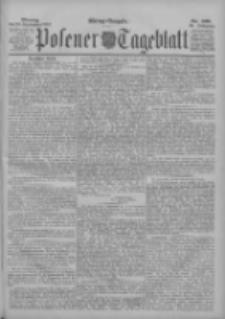 Posener Tageblatt 1897.09.20 Jg.36 Nr439