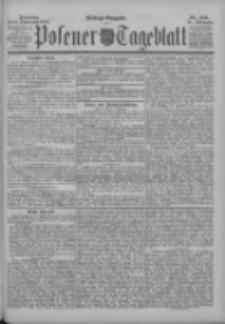 Posener Tageblatt 1897.09.21 Jg.36 Nr441