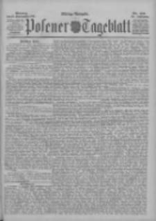Posener Tageblatt 1897.09.27 Jg.36 Nr451