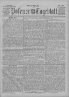 Posener Tageblatt 1897.09.28 Jg.36 Nr453
