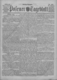 Posener Tageblatt 1897.10.06 Jg.36 Nr467