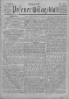 Posener Tageblatt 1897.10.09 Jg.36 Nr473