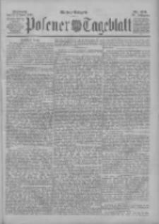 Posener Tageblatt 1897.10.13 Jg.36 Nr479