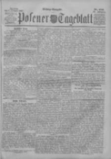 Posener Tageblatt 1897.10.15 Jg.36 Nr483