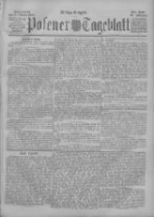 Posener Tageblatt 1897.10.16 Jg.36 Nr485