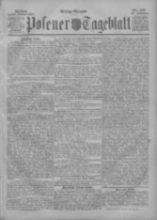 Posener Tageblatt 1897.10.18 Jg.36 Nr487
