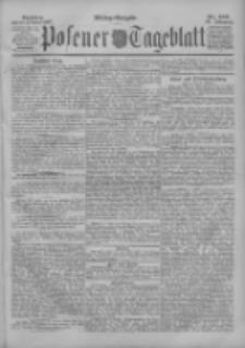 Posener Tageblatt 1897.10.19 Jg.36 Nr489