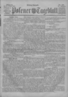 Posener Tageblatt 1897.10.20 Jg.36 Nr491
