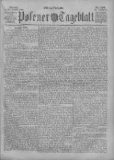 Posener Tageblatt 1897.10.25 Jg.36 Nr499
