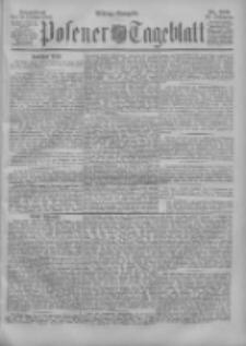 Posener Tageblatt 1897.10.30 Jg.36 Nr509