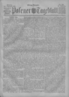 Posener Tageblatt 1897.11.01 Jg.36 Nr511