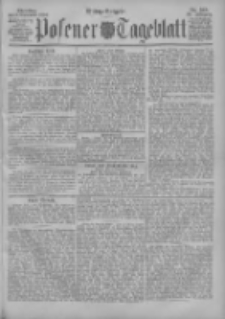 Posener Tageblatt 1897.11.02 Jg.36 Nr513