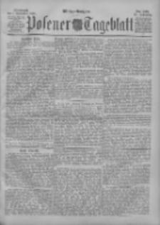 Posener Tageblatt 1897.11.03 Jg.36 Nr515