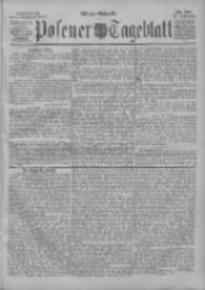 Posener Tageblatt 1897.11.04 Jg.36 Nr517