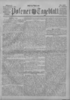 Posener Tageblatt 1897.11.10 Jg.36 Nr527