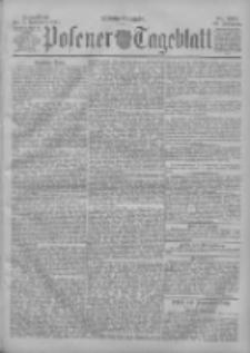 Posener Tageblatt 1897.11.13 Jg.36 Nr533