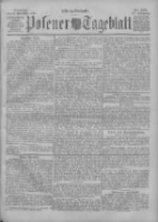 Posener Tageblatt 1897.11.16 Jg.36 Nr537