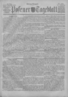 Posener Tageblatt 1897.11.19 Jg.36 Nr541