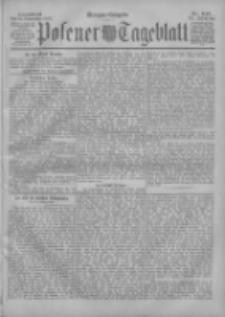 Posener Tageblatt 1897.11.20 Jg.36 Nr542