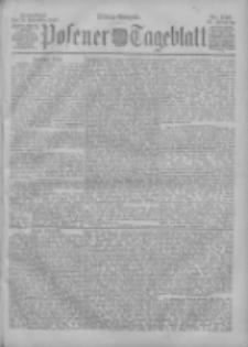 Posener Tageblatt 1897.11.20 Jg.36 Nr543