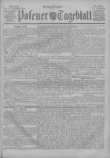Posener Tageblatt 1897.11.23 Jg.36 Nr547