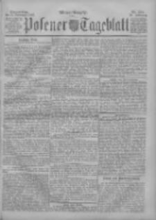 Posener Tageblatt 1897.11.25 Jg.36 Nr551