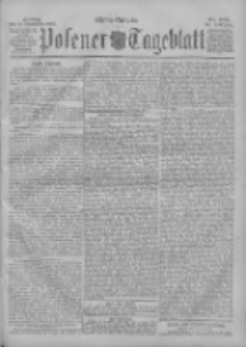 Posener Tageblatt 1897.11.26 Jg.36 Nr553