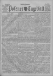 Posener Tageblatt 1897.12.01 Jg.36 Nr561