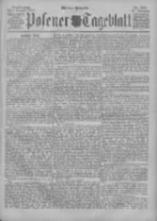 Posener Tageblatt 1897.12.09 Jg.36 Nr575